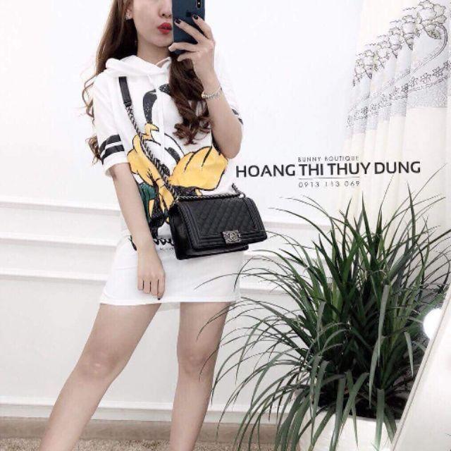 Váy chó siêu cưng_THL