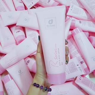 KEM BODY LOTION RSERIES