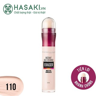 Kem Che Khuyết Điểm Maybelline Instant Age Rewind 6ml
