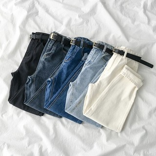 Quần jean baggy basic ulzzang ver5