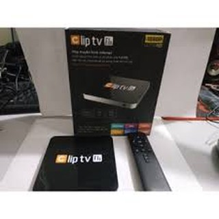 Tivi box CLIP TV BOX F1s tha