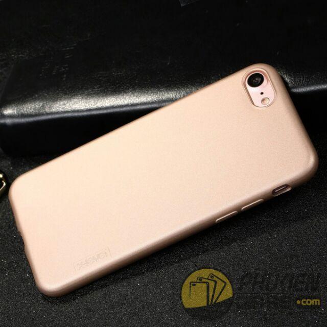 Ốp lưng dẻo TPU cho Iphone 6/ 6S hiệu Pipilu XLevel