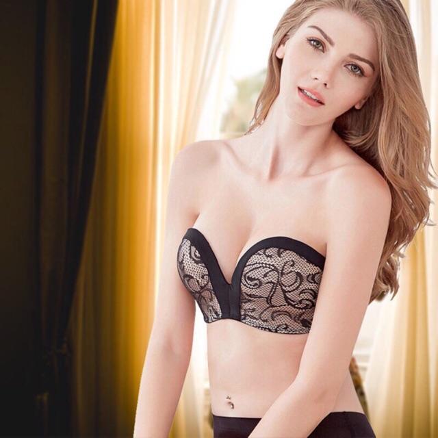 SALE SỐC: áo bra chống tụt hot hit