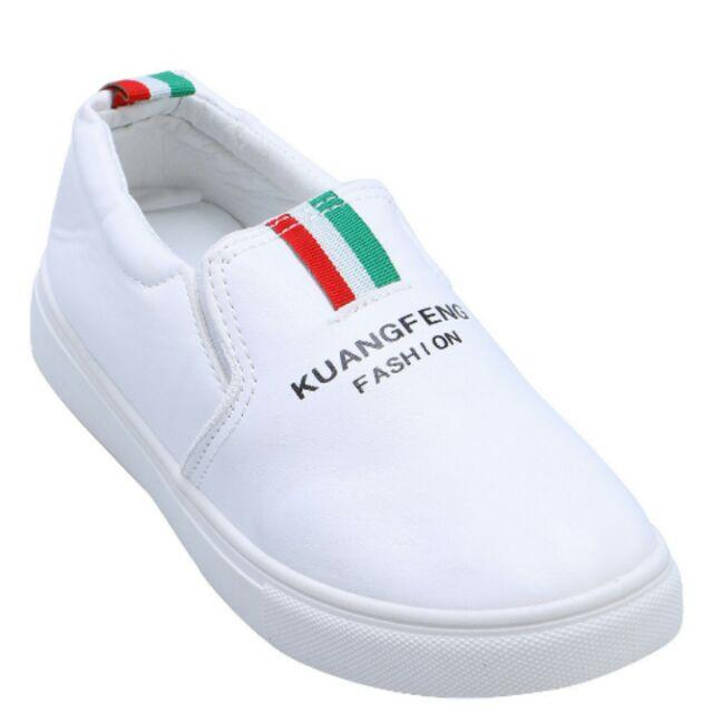 Giày lười giá tốt