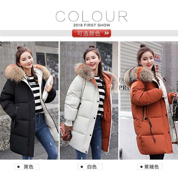 áo khoác nữ cực ấm
