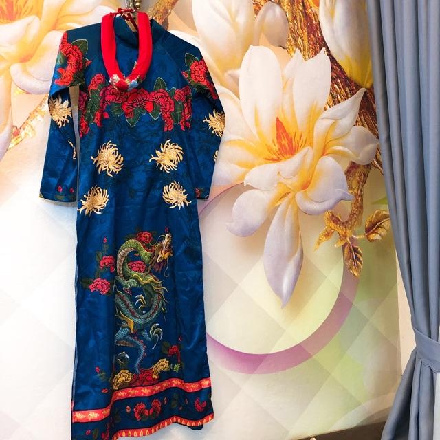 Áo dài / áo dài cách tân / áo dài cách điệu / áo dài hoạ tiết / áo dài truyền thống