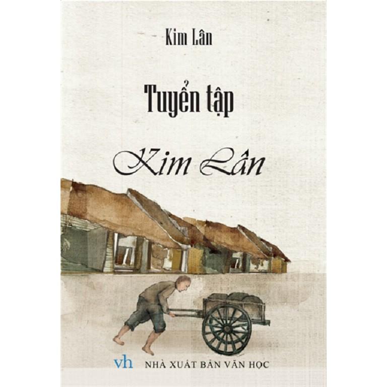 Sách - Tuyển tập Kim Lân