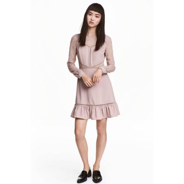 Váy HM authentic vợt sale