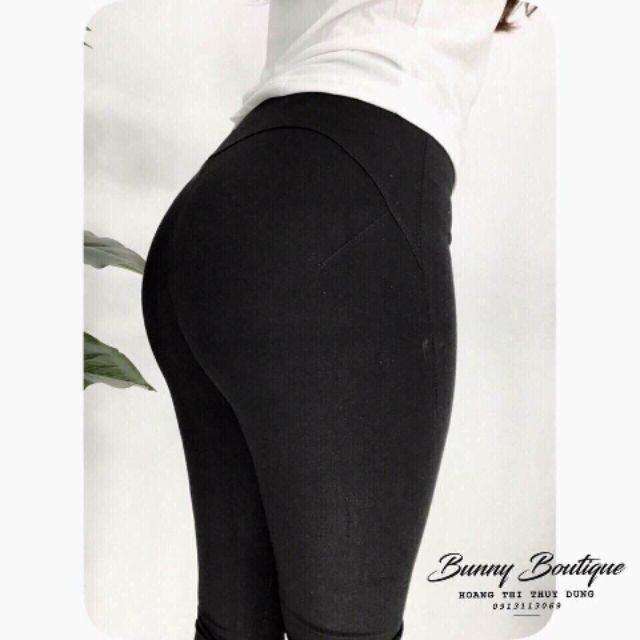Legging nâng mông