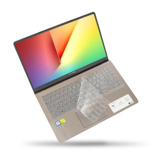 NEW❈ASUS ling yao S 14 inches S4300U notebook 2 generation 15.6 -inch S5300 computer keyboard protective film VivoBook