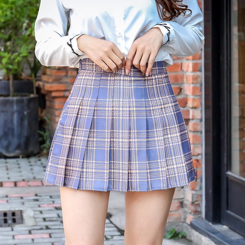 Chân váy tennis  FREESHIP  Giảm 10k nhập mã [ CHAN VAY ]   Chân váy ngắn Hàn Quốc hàng đẹp