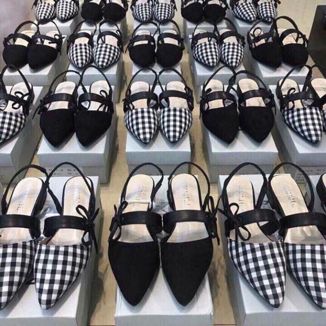 Sandal 3p.