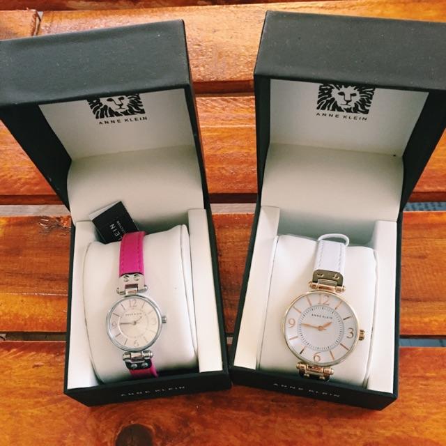 Đồng hồ Anne Klein Authentic