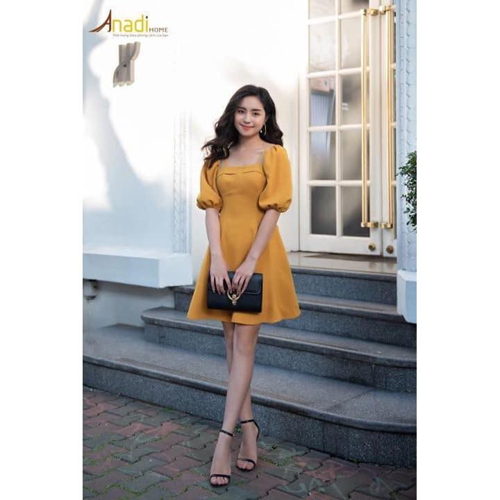 Chân váy nữ hàng tuyển đẹp theo size