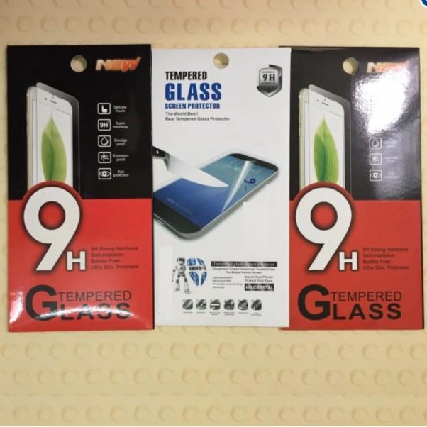 Bộ 3 kính cường lực Xiaomi Redmi Note 4, Note 4X, Note 3 , Note 3Pro, Mi4, Mi5, MI6,redmi 5, 5A, 4X, 4A