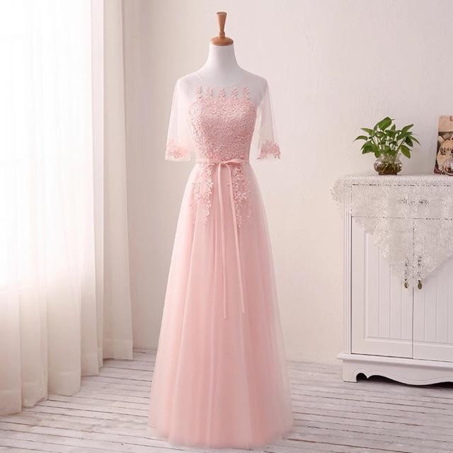 Váy đi tiệc siêu xinh