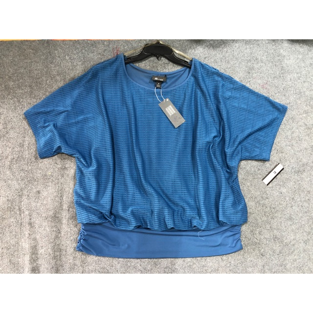 Sale áo thun nữ bigsize ab v1 130cm