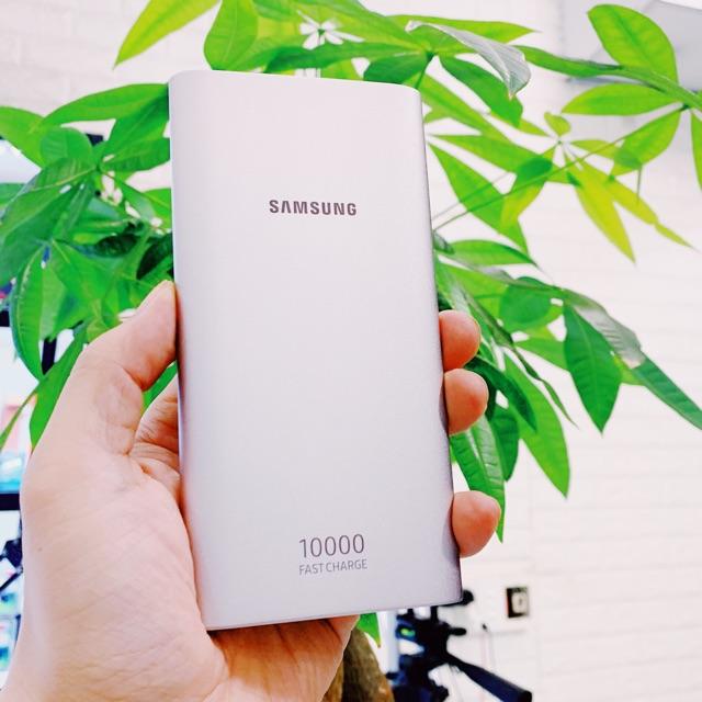 Pin Dự Phòng Samsung Chính Hãng 10.000 mAh