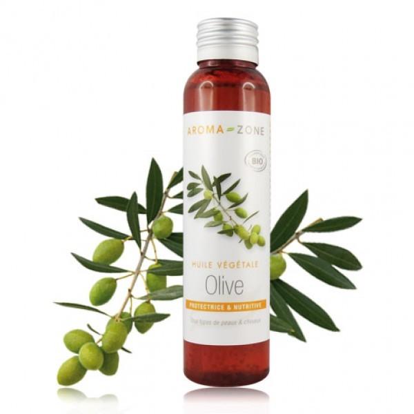 Dầu Olive Aroma-zone(France)