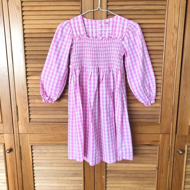 Váy đầm Con Cưng (concung)