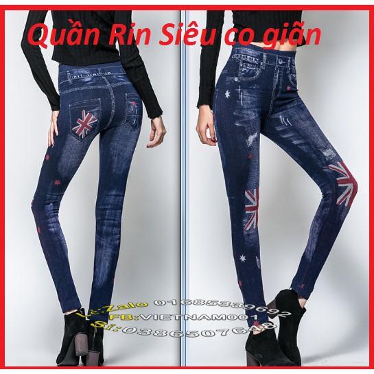 quần jean nữ hàng cao cấp xuất khẩu