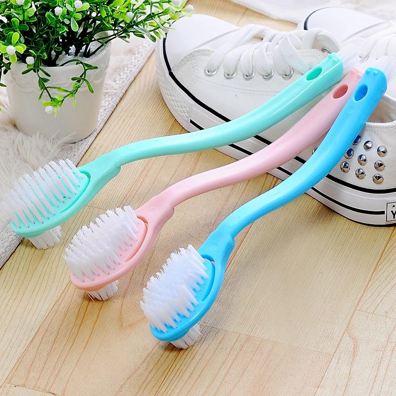 bàn chải vệ sinh giày tiện dụng - Vrg1492