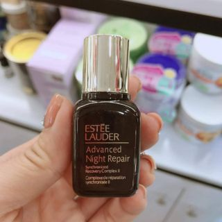 Serum nâu Estee Lauder Advanced Night Repair 15ml - Hàng tặng Estee, đủ bill