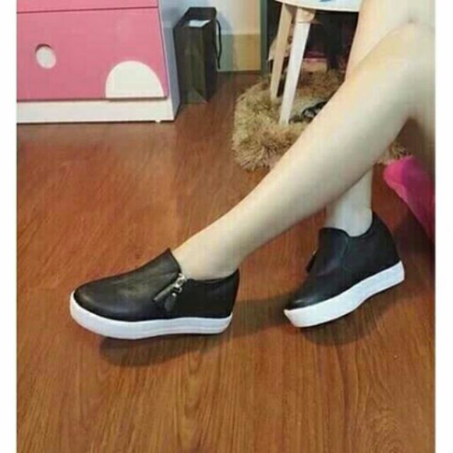 Slip-on lẻ size sale
