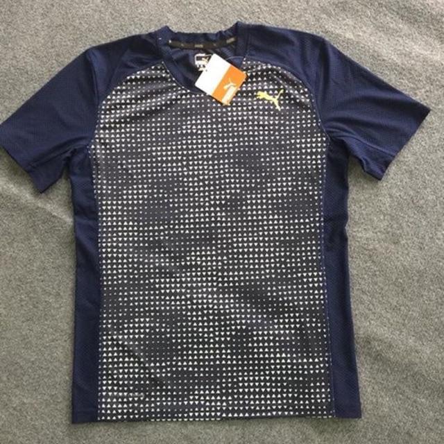 COMBO 3 áo thun thể thao PUMA