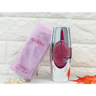 Nước hoa Guess for women 75ml