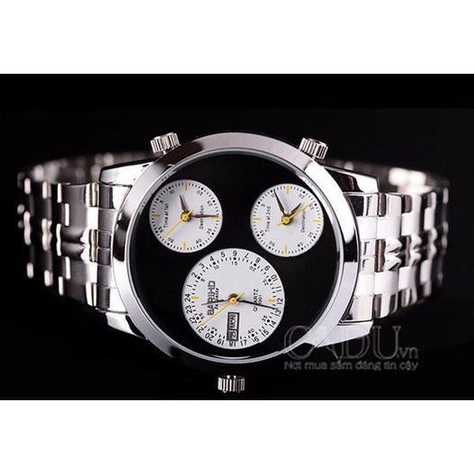 Đồng hồ 9 kim cực thời trang