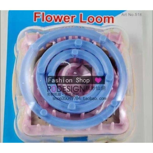 Loom hoa