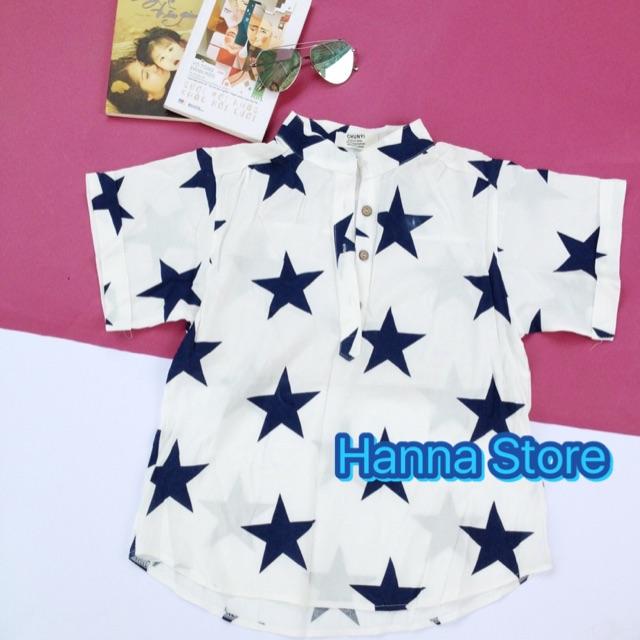 Áo đũi ngôi sao