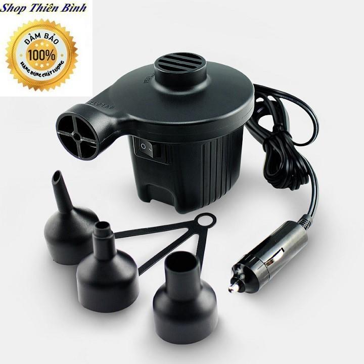 Bơm điện 2 chiều FY-168 siêu tiện dụng