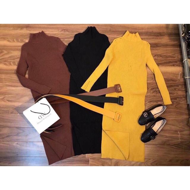 Combo sản phẩm váy áo