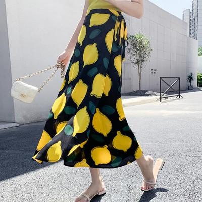 [ORDER] Chân váy cột eo mặc đc nhiều kiểu tiếp theo (kèm ảnh thật)