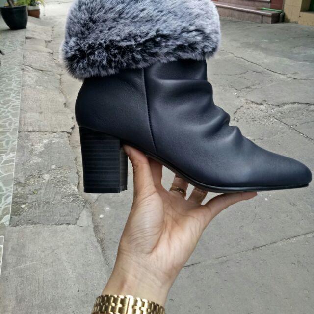 Boot lông