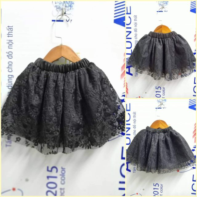 Xả kho Chân váy xòe công chúa cho bé 8-20kg(ảnh chụp thật)