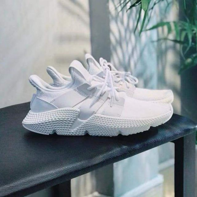 Giày adidas prophere full trắng