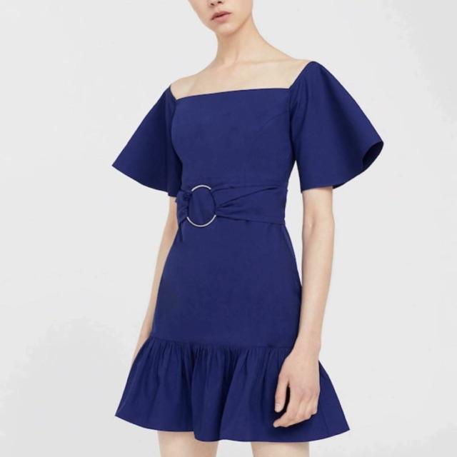 Váy mango