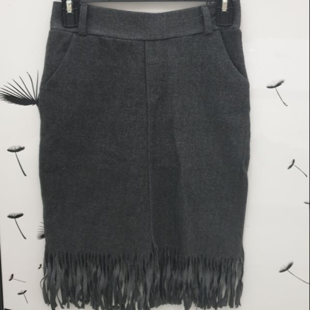 Chân váy bút chì (Size M)