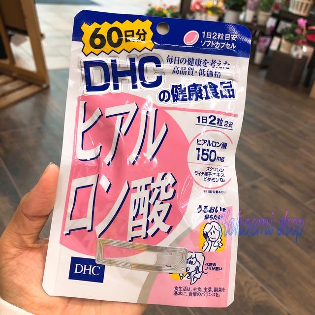 [Viên uống đẹp da cấp ẩm HA Acid Hyaluronic