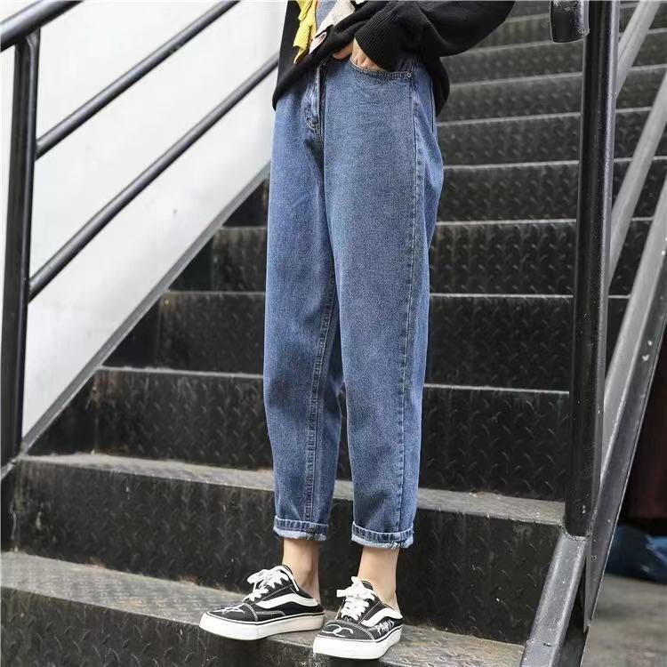 Sẵn 5xl Quần jeans nữa dài có bigsize (size từ s đến 5xl)