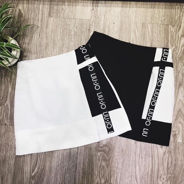 Chân váy Liu-Jo