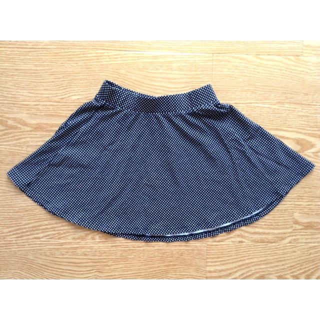 Chân váy F21 xuất xịn 6-8t