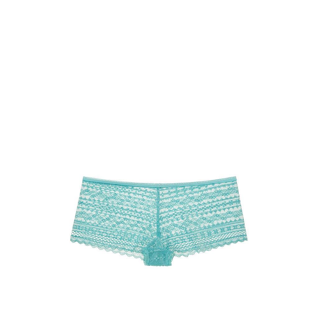 Quần lót Victoria Secret The Lacie Lace Shortie XS