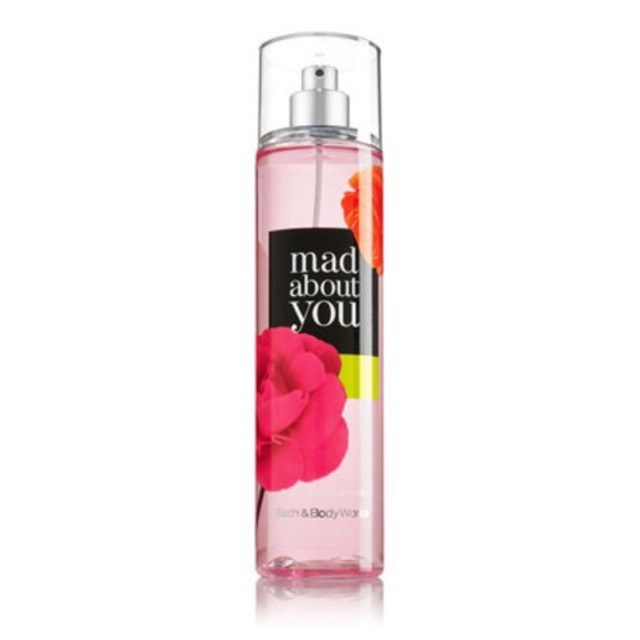 Xịt thơm toàn thân Mad About You Bath and Body Works Body Mist
