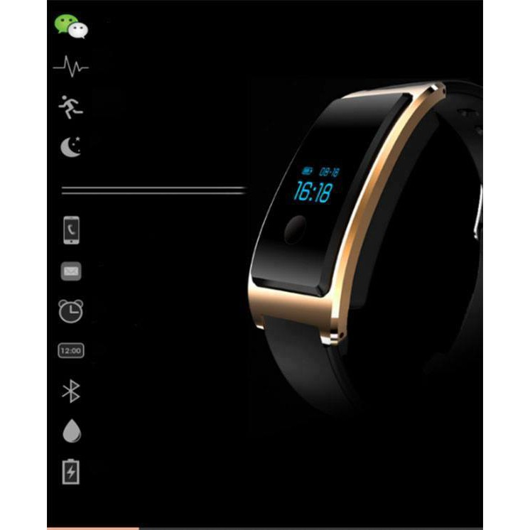 vòng tay thông minh smart watch