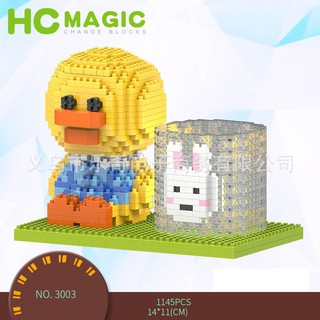 Lego nano HC magic 3003 NLG0034-03