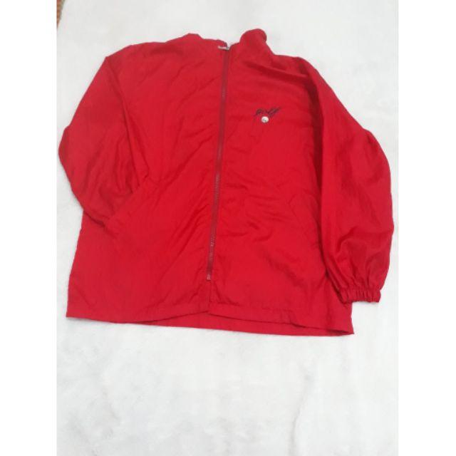 áo khoác nữ chất vải dù